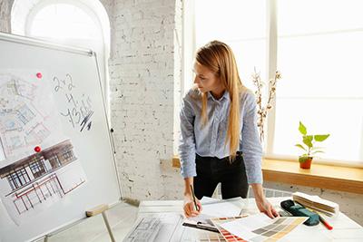 Nieruchomości - kierunki studiów podyplomowych online